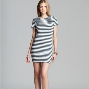 French Connection Sienna Stripe Bodycon